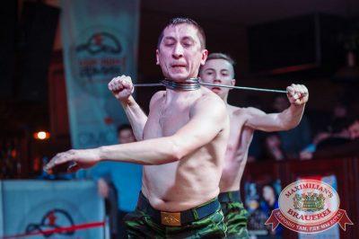 День защитника Отечества, 22 февраля 2018 - Ресторан «Максимилианс» Тюмень - 25