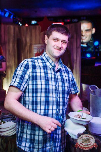 День защитника Отечества, 22 февраля 2018 - Ресторан «Максимилианс» Тюмень - 4