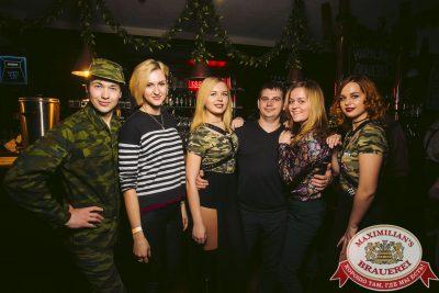 День защитника Отечества, 23 февраля 2018 - Ресторан «Максимилианс» Тюмень - 00097