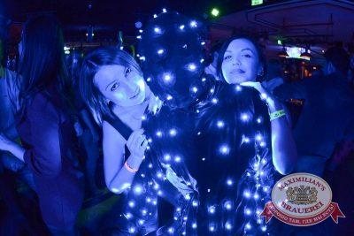 «Дыхание ночи»: Dj Anton Almazov (Москва), 10 октября 2015 - Ресторан «Максимилианс» Тюмень - 12