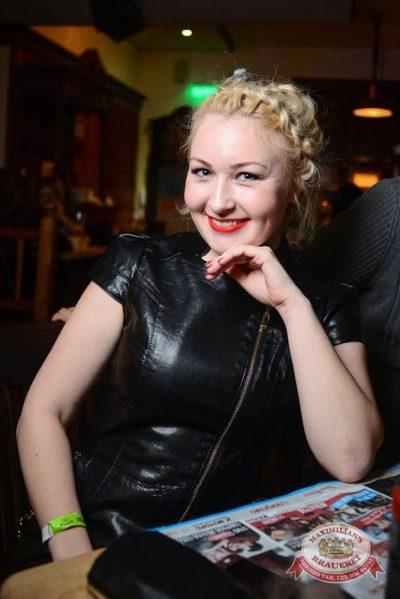 «Дыхание ночи»: Dj Anton (Москва), 28 февраля 2015 - Ресторан «Максимилианс» Тюмень - 06