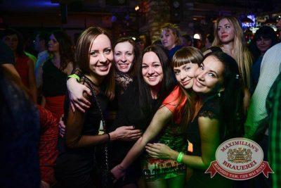 «Дыхание ночи»: Dj Anton (Москва), 28 февраля 2015 - Ресторан «Максимилианс» Тюмень - 22