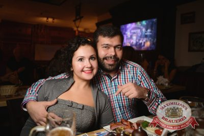 «Дыхание ночи»:  DJ Nil & Mischa (Москва), 21 ноября 2014 - Ресторан «Максимилианс» Тюмень - 32