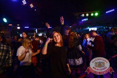 «Дыхание ночи»: Dj Pasha Lee (Москва), 14 марта 2015 - Ресторан «Максимилианс» Тюмень - 23