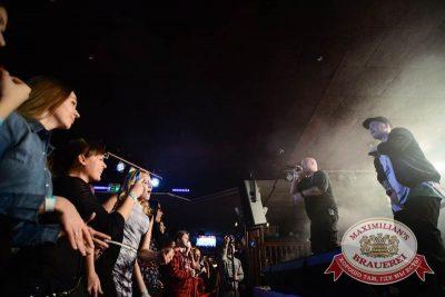 Доминик Джокер, 19 марта 2015 - Ресторан «Максимилианс» Тюмень - 03