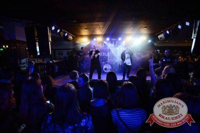 Доминик Джокер, 19 марта 2015 - Ресторан «Максимилианс» Тюмень - 07