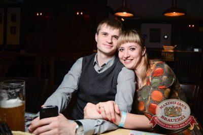 Доминик Джокер, 19 марта 2015 - Ресторан «Максимилианс» Тюмень - 20