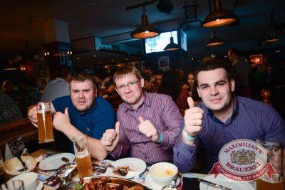 Доминик Джокер, 19 марта 2015 - Ресторан «Максимилианс» Тюмень - 23