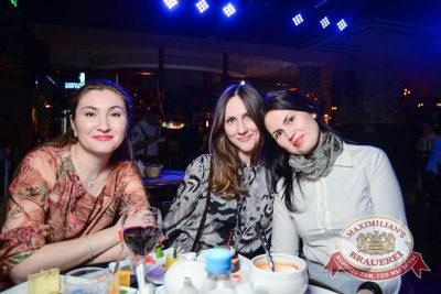 Доминик Джокер, 19 марта 2015 - Ресторан «Максимилианс» Тюмень - 25