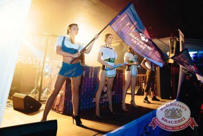 «Дыхание Ночи»: Пенная вечеринка, 5 августа 2016 - Ресторан «Максимилианс» Тюмень - 01