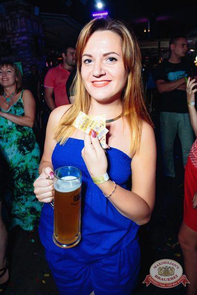 «Дыхание Ночи»: Пенная вечеринка, 5 августа 2016 - Ресторан «Максимилианс» Тюмень - 12