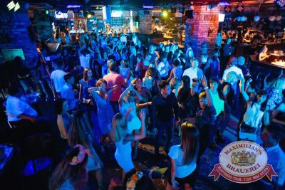 «Дыхание Ночи»: Пенная вечеринка, 5 августа 2016 - Ресторан «Максимилианс» Тюмень - 15