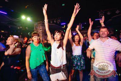 «Дыхание Ночи»: Пенная вечеринка, 5 августа 2016 - Ресторан «Максимилианс» Тюмень - 16