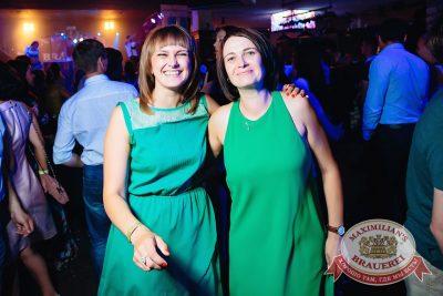 «Дыхание Ночи»: Пенная вечеринка, 5 августа 2016 - Ресторан «Максимилианс» Тюмень - 17