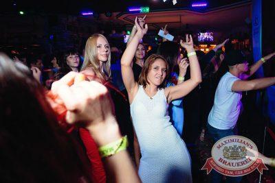«Дыхание Ночи»: Пенная вечеринка, 5 августа 2016 - Ресторан «Максимилианс» Тюмень - 18