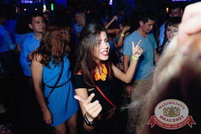 «Дыхание Ночи»: Пенная вечеринка, 5 августа 2016 - Ресторан «Максимилианс» Тюмень - 19