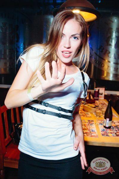 «Дыхание Ночи»: Пенная вечеринка, 5 августа 2016 - Ресторан «Максимилианс» Тюмень - 30
