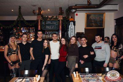 День защитника Отечества, 23 февраля 2020 - Ресторан «Максимилианс» Тюмень - 0039