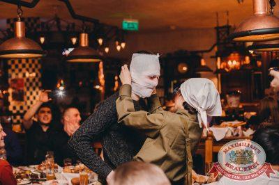 День защитника Отечества, 22 февраля 2016 - Ресторан «Максимилианс» Тюмень - 08