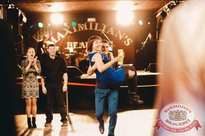 День защитника Отечества, 22 февраля 2016 - Ресторан «Максимилианс» Тюмень - 15