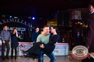 День Защитника Отечества, день второй, 22 февраля 2015 - Ресторан «Максимилианс» Тюмень - 01