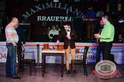 День Защитника Отечества, день второй, 22 февраля 2015 - Ресторан «Максимилианс» Тюмень - 14