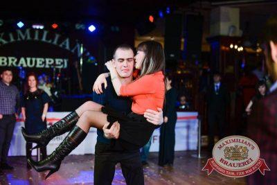 День Защитника Отечества, день второй, 22 февраля 2015 - Ресторан «Максимилианс» Тюмень - 18