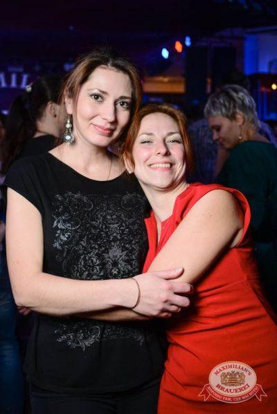 День Защитника Отечества, день второй, 22 февраля 2015 - Ресторан «Максимилианс» Тюмень - 23