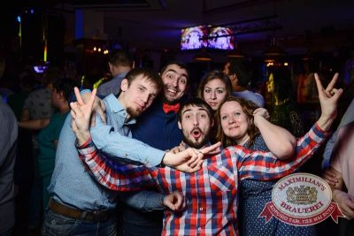 День Защитника Отечества, день второй, 22 февраля 2015 - Ресторан «Максимилианс» Тюмень - 25