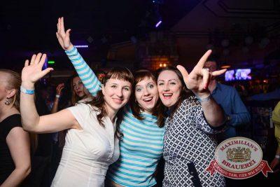 День Защитника Отечества, день второй, 22 февраля 2015 - Ресторан «Максимилианс» Тюмень - 27