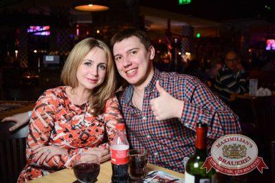 День Защитника Отечества, день второй, 22 февраля 2015 - Ресторан «Максимилианс» Тюмень - 31