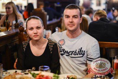 День Защитника Отечества, день второй, 22 февраля 2015 - Ресторан «Максимилианс» Тюмень - 32