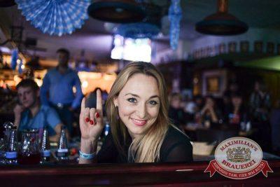 Октоберфест: Фестивальный уикенд. Выиграй тонну пива! 2 октября 2015 - Ресторан «Максимилианс» Тюмень - 07