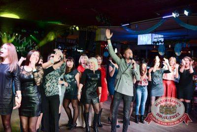 Октоберфест: Фестивальный уикенд. Выиграй тонну пива! 2 октября 2015 - Ресторан «Максимилианс» Тюмень - 09