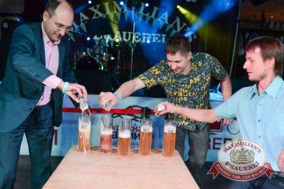 Октоберфест: Фестивальный уикенд. Выиграй тонну пива! 2 октября 2015 - Ресторан «Максимилианс» Тюмень - 14