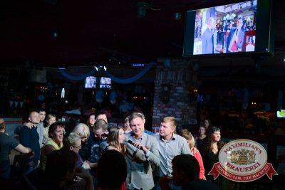 Октоберфест: Фестивальный уикенд. Выиграй тонну пива! 2 октября 2015 - Ресторан «Максимилианс» Тюмень - 15