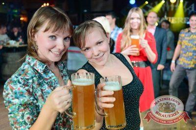 Октоберфест: Фестивальный уикенд. Выиграй тонну пива! 2 октября 2015 - Ресторан «Максимилианс» Тюмень - 19
