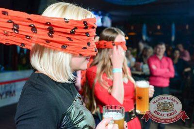 Октоберфест: Фестивальный уикенд. Выиграй тонну пива! 2 октября 2015 - Ресторан «Максимилианс» Тюмень - 21