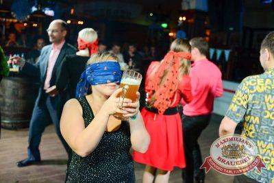 Октоберфест: Фестивальный уикенд. Выиграй тонну пива! 2 октября 2015 - Ресторан «Максимилианс» Тюмень - 22