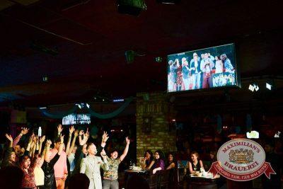 Октоберфест: Фестивальный уикенд. Выиграй тонну пива! 2 октября 2015 - Ресторан «Максимилианс» Тюмень - 24