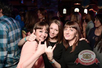 Октоберфест: Фестивальный уикенд. Выиграй тонну пива! 2 октября 2015 - Ресторан «Максимилианс» Тюмень - 30