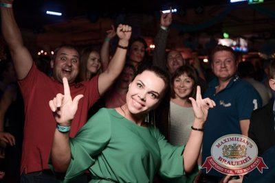 Октоберфест: Фестивальный уикенд. Выиграй тонну пива! 2 октября 2015 - Ресторан «Максимилианс» Тюмень - 31