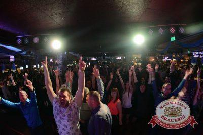 Октоберфест: Фестивальный уикенд. Выиграй тонну пива! 24 сентября 2015 - Ресторан «Максимилианс» Тюмень - 23