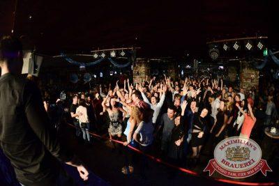 Октоберфест: Фестивальный уикенд. Выиграй тонну пива! 24 сентября 2015 - Ресторан «Максимилианс» Тюмень - 29