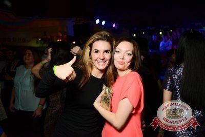 Октоберфест: Фестивальный уикенд. Выиграй тонну пива! 24 сентября 2015 - Ресторан «Максимилианс» Тюмень - 32