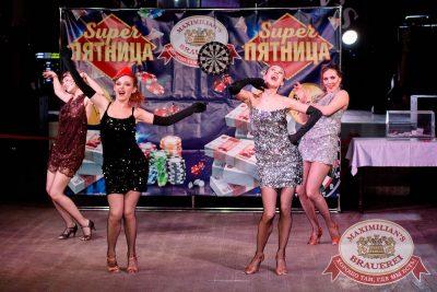 Super ПЯТНИЦА, 6 апреля 2018 - Ресторан «Максимилианс» Тюмень - 18