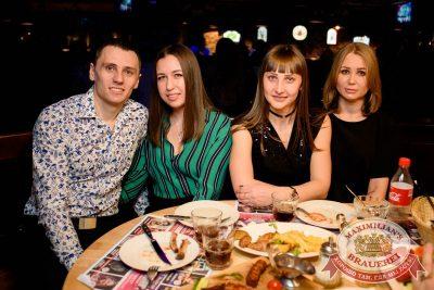 Super ПЯТНИЦА, 6 апреля 2018 - Ресторан «Максимилианс» Тюмень - 39