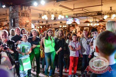 Джиган, 23 июля 2015 - Ресторан «Максимилианс» Тюмень - 15