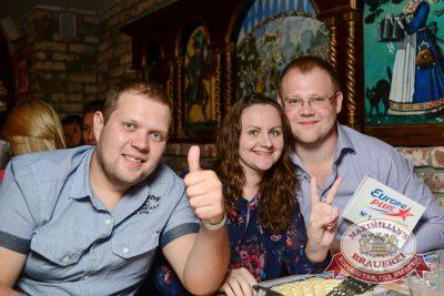 Джиган, 23 июля 2015 - Ресторан «Максимилианс» Тюмень - 28
