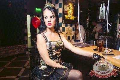 Halloween: второй день шабаша. Вечеринка по мотивам фильма «Оно», 28 октября 2017 - Ресторан «Максимилианс» Тюмень - 44
